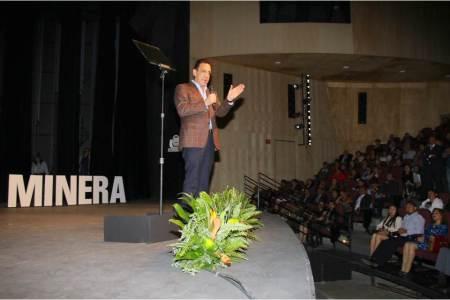 En frente común, Hidalgo va por 42 mil millones de pesos para el presupuesto de 2018
