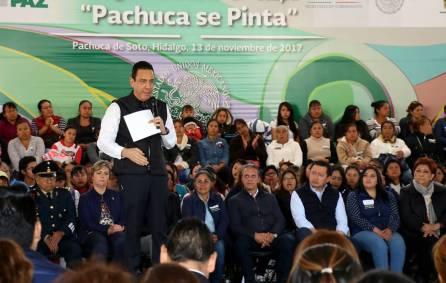 En Hidalgo, su fuerza es su gente8