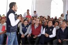 En tiempo y forma se entregan en Hidalgo, cobijas de calidad para los adultos mayores4