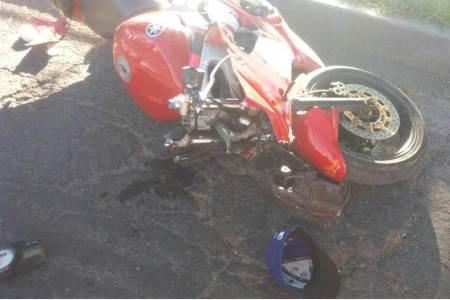 En Tizayuca joven mujer de 24 años muere al ser arrollada por una motocicleta