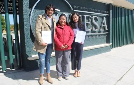 Estudiantes hidalguenses realizaran movilidad académica en la Universidad Simón Bolívar 1