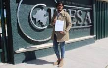 Estudiantes hidalguenses realizaran movilidad académica en la Universidad Simón Bolívar 2
