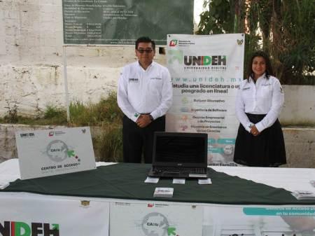 """Exitosa Primera Jornada """"Familias por la Convivencia Escolar"""" organizada por LA SEPH2"""