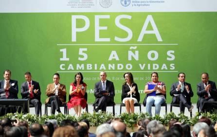 FAO reconoce al gobernador Omar Fayad por programa 'Hidalgo te nutre_10