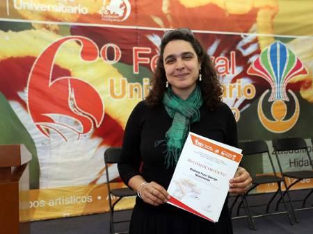 Festival Universitario del Hongo, entre los mejores del mundo1