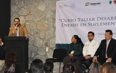 Fortalece el Seguro Popular de Hidalgo la salud de la infancia a través de la nutrición .jpg
