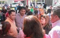 Gobierno cercano a la ciudadanía en Mineral de la Reforma, objetivo del alcalde Rául Camacho Baños 1