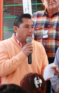 Gobierno cercano a la ciudadanía en Mineral de la Reforma, objetivo del alcalde Rául Camacho Baños 4