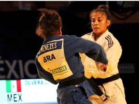 Grand Slam de judo siguiente objetivo para Luz María Olvera.jpg