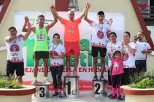 """Huejutla recibió la sexta fecha del serial atlético """"Dejando Huella en Hidalgo""""5"""