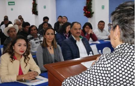 IICA-México entrega el documento2