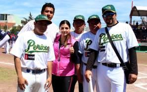 INHIDE promueve actividades deportivas en el Corona del Rosal