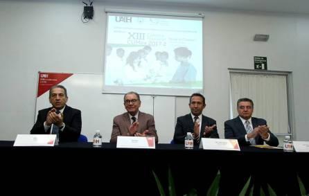 Inicia Cátedra CUMex de Medicina en UAEH2