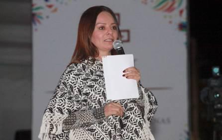 La CDI fortalece el desarrollo económico con la Expo de los Pueblos Indígenas Hidalgo1