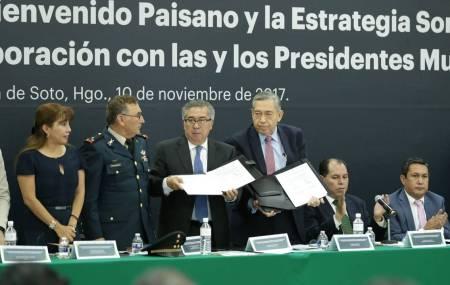 La Secretaría de Gobierno lleva a cabo el Taller de Difusión del Programa Bienvenido Paisano y la Estrategia Somos Mexicanos2