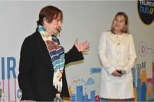 La SEPH promueve la participación de mujeres en ciencia y tecnología2