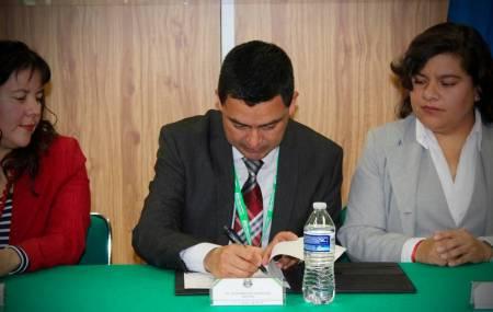 La UTec firma convenios internacionales con cinco prestigiadas universidades extranjeras1