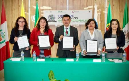 La UTec firma convenios internacionales con cinco prestigiadas universidades extranjeras2.jpg