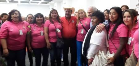 Líderes campesinas levantan la voz en Quinto Encuentro Nacional de Mujeres Rurales.jpg