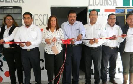 Manuel Sánchez inaugura punto de venta de leche Liconsa en Tlahuelilpan.jpg