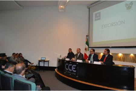 Más del 90 por ciento de las extorsiones en Hidalgo son virtuales