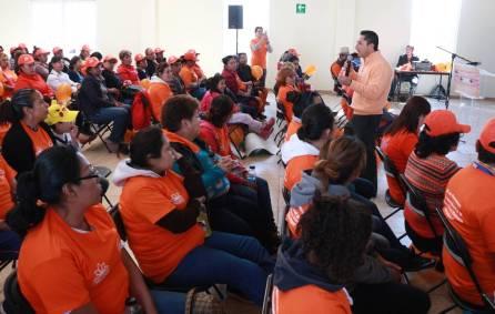 Mineral de la Reforma conmemora Día Internacional para la Eliminación de la Violencia contra las Mujeres y las Niñas 4