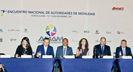 Nombran a titular de la SEMOT Hidalgo presidente de la Asociación  Mexicana de Autoridades de Movilidad 1.jpg
