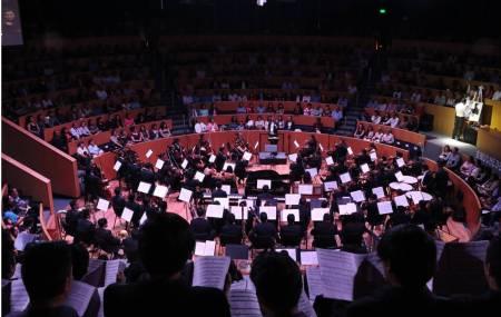 Novena Sinfonía de Beethoven será interpretada por la OSUAEH1