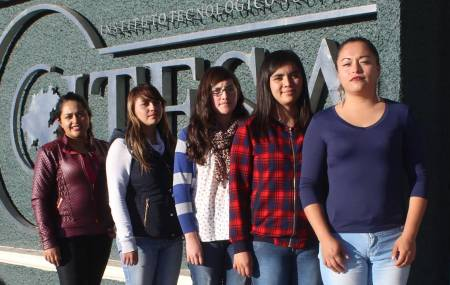 Nueves estudiantes representaran al ITESA en la Semana Estatal de Ciencia y Tecnología 1.jpg