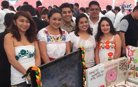 Nueves estudiantes representaran al ITESA en la Semana Estatal de Ciencia y Tecnología 2
