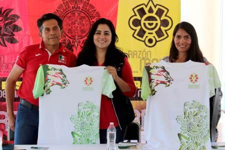 "Presentan tercera etapa del Serial Carrera Equilibrio ""Razón Maya"""