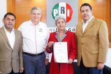 PRI Hidalgo nombra nuevos titulares en distintas secretarías y coordinaciones4