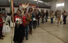Primer Encuentro Gastronómico de Hongos Silvestres en Acaxochitlán1