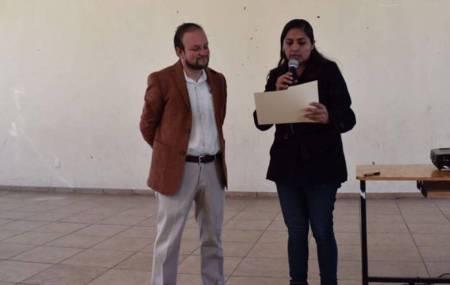Promueve IMJ de Mineral de la Reforma emprendedurismo entre jóvenes    1.jpg