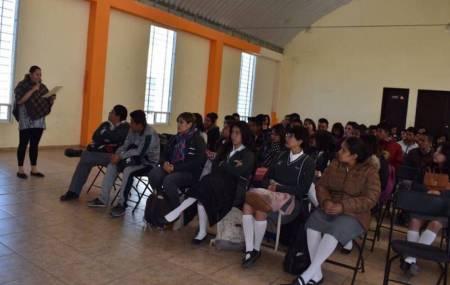 Promueve IMJ de Mineral de la Reforma emprendedurismo entre jóvenes    2.jpg