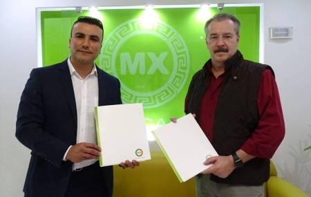 Radio y TV de Hidalgo y Mexicanal firman convenio de colaboración1