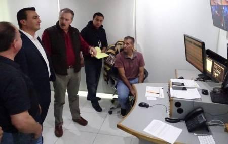 Radio y TV de Hidalgo y Mexicanal firman convenio de colaboración2