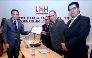 Ratifica CACEI nivel uno de Ingeniería Industrial de la UAEH4