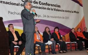 Realiza SEPH ciclo de conferencias contra la violencia de género1