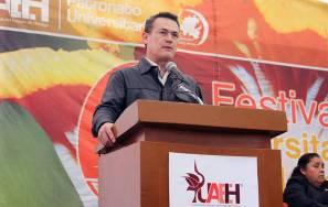 Realiza UAEH sexta edición del Festival Universitario del Hongo1