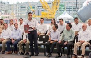 Refinería Tula se beneficia de los resultados de Reforma Energética impulsada por Peña Nieto4