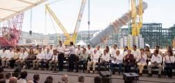 Refinería Tula se beneficia de los resultados de Reforma Energética impulsada por Peña Nieto9