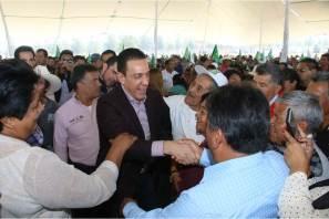Refuerza Omar Fayad Estrategia Hidalgo Seguro, en beneficio de 61 municipios6