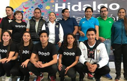Se inaugura la novena Copa Hidalguense de Natación3