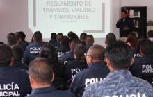 Tizayuca tendrá Reglamento de Tránsito, Vialidad y Transportes para el 2018 3