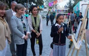 Tradiciones por Día de Muertos cobran vida en Pachuca 5