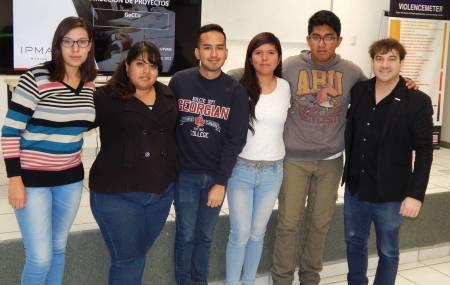 UTVAM representa a México en competencia global sobre dirección de proyectos1