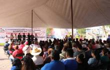 350 familias tizayuquenses beneficiadas con el programa 2