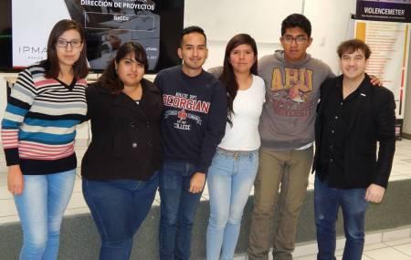 Alumnos UTVAM obtienen primeros lugares en competencia internacional