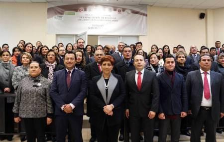 Arranca en Hidalgo capacitación a jueces en oralidad mercantil2
